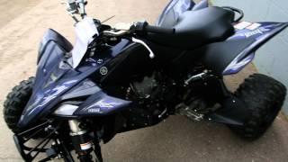 10. 2013 Yamaha YFZ450R Special Edition