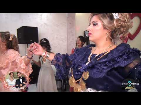 Bijav Ko Babusi Em Tevida Robert & Johana Part 1 Studio Mirtez Full HD