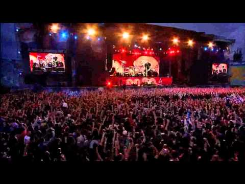 Metallica - Creeping Death (Live, Sofia 2010) [HD]