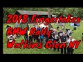 Finger Lakes BMW Motorcycle Rally 2018