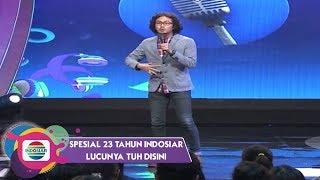 Download Video Lucunya Tuh Disini: Gilbhas - Keresahan Gilang MP3 3GP MP4