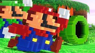 Nonton Super Mario Odyssey   8 Bit Mario Outfit  Dlc Showcase  Film Subtitle Indonesia Streaming Movie Download