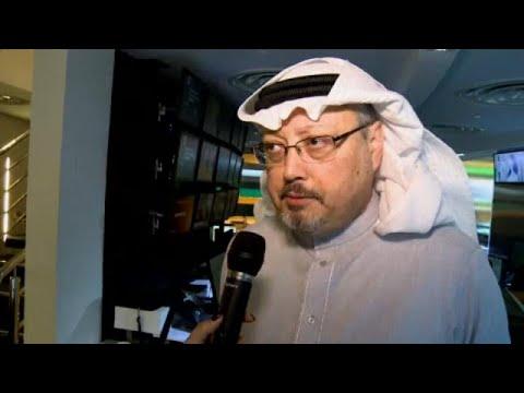Ριάντ:«Ο Κασόγκι ειναι νεκρός»