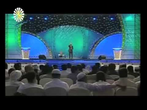 How to prove logically LIFE AFTER DEATH   Zakir Naik   a debate   debates