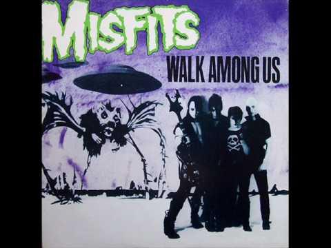 Tekst piosenki Misfits - Devil's Whorehouse po polsku