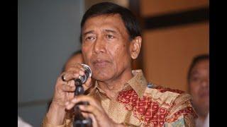 Video Wiranto: Ada yang Bilang 70% TNI Bisa Dipengaruhi Bertindak Inkonstitusional, Itu Omong Kosong! MP3, 3GP, MP4, WEBM, AVI, FLV Juli 2019