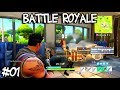 Fortnite Battle Royale Xbox One 01