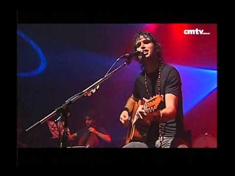El Bordo video El silencio del caos infernal - CM Vivo 11/03/2009