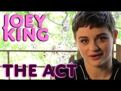 Dp/30: The Act, Joey King