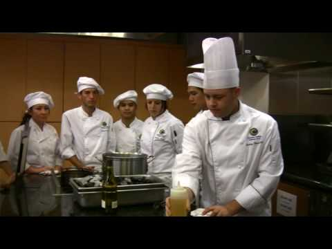 Culinary Arts - Cypress College