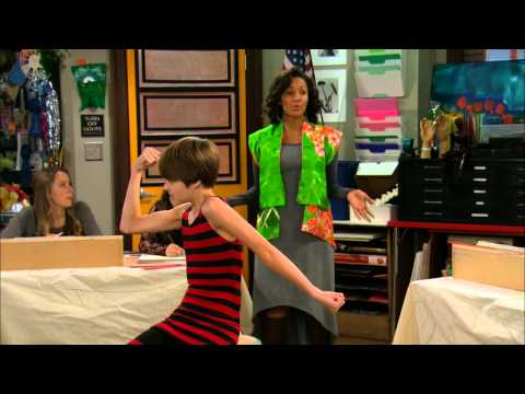 Girl Meets World - Episode 1.07 - Girl Meets Maya's Mother - Sneak Peek