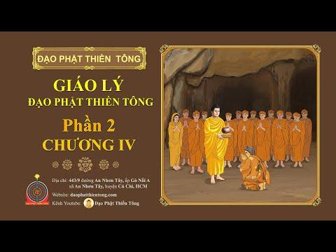 GIÁO LÝ ĐẠO PHẬT THIỀN TÔNG - Phần 2: Chương 4 - Sách nói