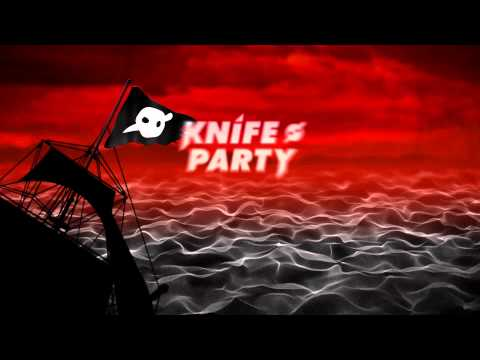 Knife Party 'EDM Trend Machine'