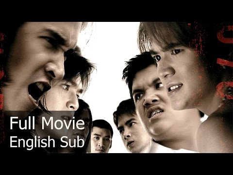 Thai Action Movie - Rascals [English Subtitle]