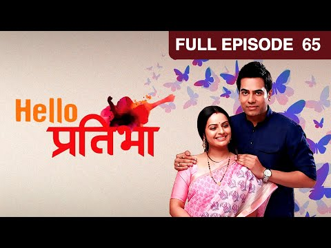 Hello Pratibha [Precap Promo] 720p 21st April 2015