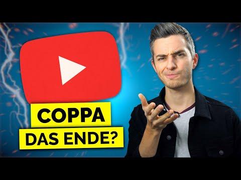 Warum COPPA YouTube nicht zerstört