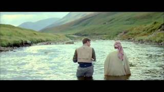 Nonton Salmon Fishing In The Yemen Official Trailer HD 2011 Film Subtitle Indonesia Streaming Movie Download