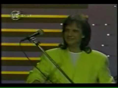 esta cancion fue cantana al Papa juen Pablo segundo tu eres mi Amigo del Alma...