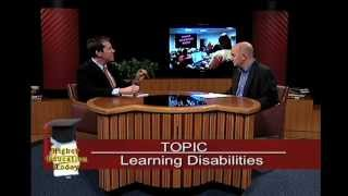 HIGHER EDUCATION TODAY - Learning Disabilities, Landmark College