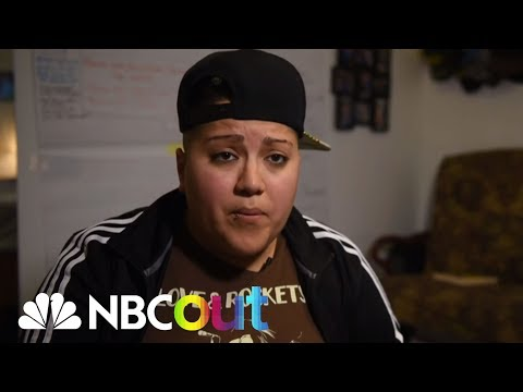 Meet The Writer Behind Marvel's First Lesbian Latina Superhero | NBC Out | NBC News