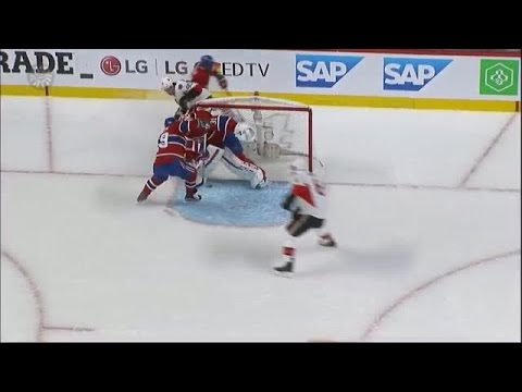 Video: Markov nets own-goal on Price to open scoring