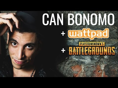 Video WATTPAD + CAN BONOMO + PUBG // 2 Kitap, MAKSİMUM CRINGE download in MP3, 3GP, MP4, WEBM, AVI, FLV January 2017