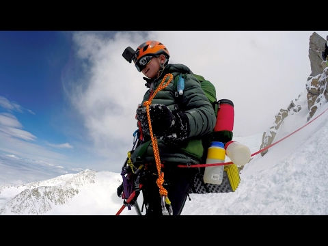 Tyler Armstrong - GoPro: The 12-Year Old Record Breaking Mountain Climber