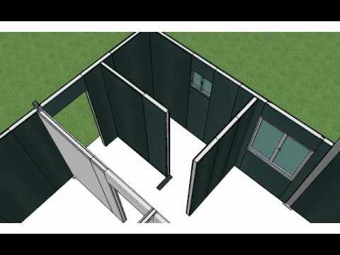 Foro viviendas prefabricadas videos videos - Foro casas prefabricadas ...