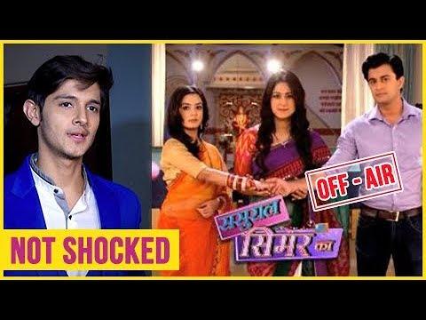 Rohan Mehra NOT SHOCKED With Sasural Simar Ka Goin