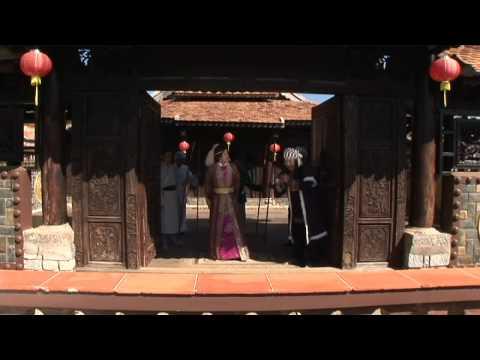 Hồn Ma Báo Mộng - Cải Lương Phật Giáo