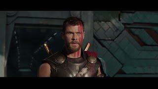 Thor : Ragnarok - Bande-annonce VOST