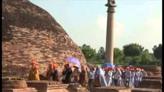 Đoàn hành hương Phật tích Ấn Độ - Nepal do TT. Thích Nhật Từ hướng dẫn