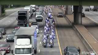 "Video (HD) Lance Cpl. Squire ""Skip"" Wells  procession on Interstate 75 from airport MP3, 3GP, MP4, WEBM, AVI, FLV November 2018"