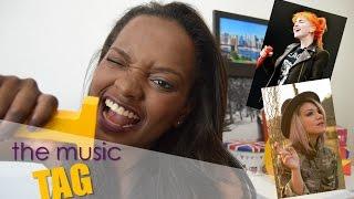 INGLÊS + MÚSICA (dicas, macetes, experiências...) | THE MUSIC TAG