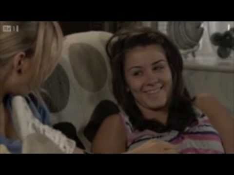 Sophie & Sian (Coronation Street) - Who You Are (Sophie's Version)