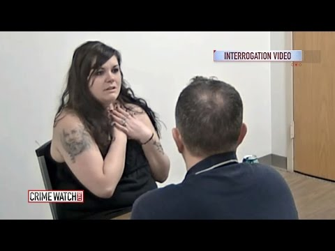 Infamous 'Selfie Killer' Speaks From Behind Bars (Part 2) – Crime Watch Daily with Chris Hansen