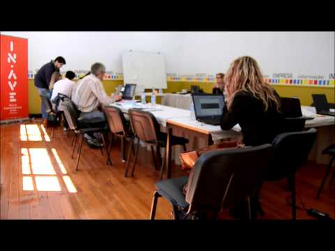 IN.AVE Oficina de Geração de Ideias em Cabeceiras de Basto