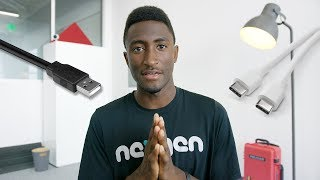 Video USB-C All The Things! (Pt 2) MP3, 3GP, MP4, WEBM, AVI, FLV Agustus 2017