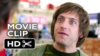 Nonton Murder Of A Cat Movie Clip   Quality Crossbow  2014    Fran Kranz Comedy Hd Film Subtitle Indonesia Streaming Movie Download