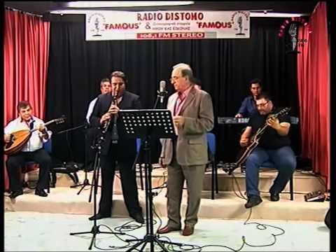 Αντώνης Κυρίτσης - ΠΑΠΑΔΟΠΟΥΛΑ ΛΕΒΕΝΤΟΝΙΑ 008