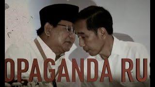 Video Propaganda Rusia di Pilpres Indonesia? - ROSI (1) MP3, 3GP, MP4, WEBM, AVI, FLV Februari 2019
