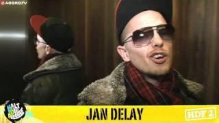 JAN DELAY HALT DIE FRESSE 02 NR. 72 (OFFICIAL HD VERSION AGGROTV)