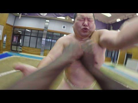 Crazy Tokyo Trip by By Pro BMX  er Nigel