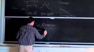 Lec 16 | MIT 5.74 Introductory Quantum Mechanics II, Spring 2009