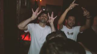Party Recap @ Townhouse (Venice) w/ Doomz, Lean Rock, B. Bravo