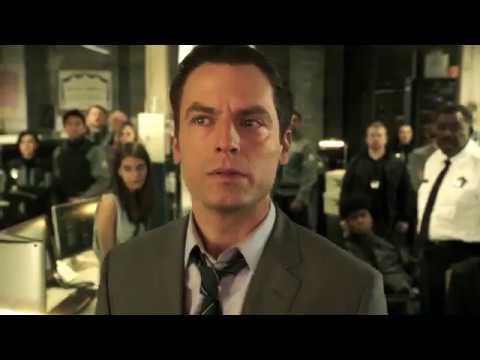 APB  - New Series Official Trailer - Season 1 - FOX