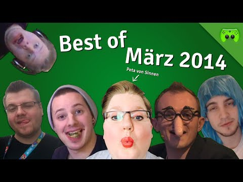 Best of PietSmiet - März 2014