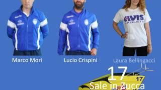 #vaporetti2017 Equipaggio N°17 Sale in Zucca