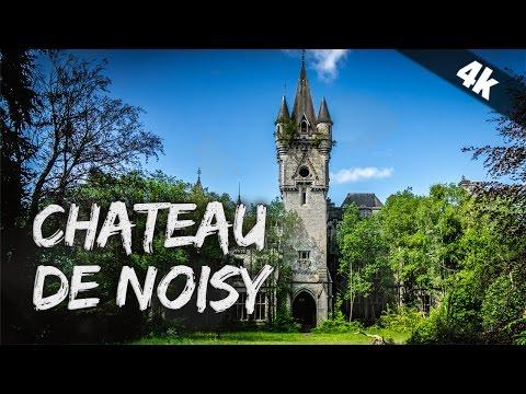 """Chateau de Noisy """"Miranda"""""""