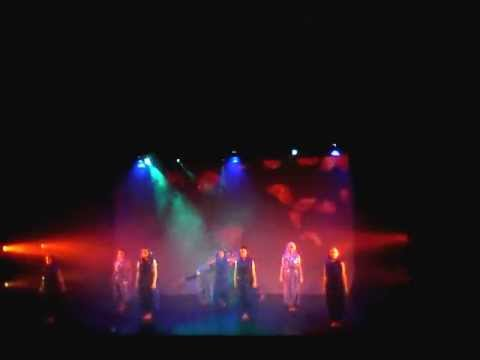 Foot works  Performance Centre Stage Dance school MALLOW